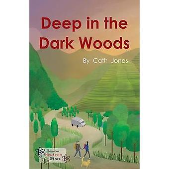 Diep in het donker hout-9781785914263 boek
