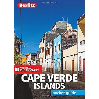 Berlitz Pocket Guide Cape Verde by  - 9781785730627 Book