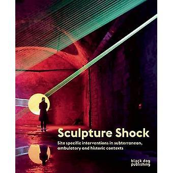 Sculpture Shock - Site Specific Interventions in Subterranean - Ambula