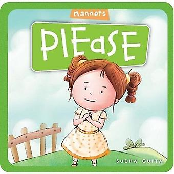 Please by Please - 9788131939963 Book