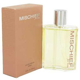 Mischief By American Beauty Eau De Parfum Spray 3.4 Oz (men) V728-491893