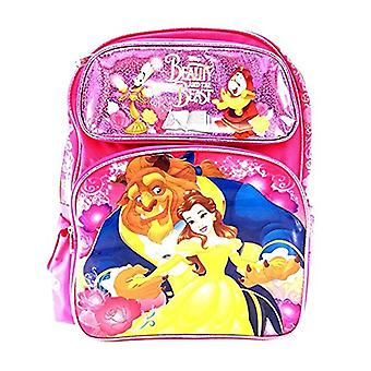 Backpack - Disney - Beauty And The Beast - Belle 16