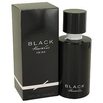 Kenneth cole black eau de parfum spray af kenneth cole 403264 100 ml