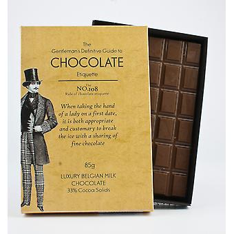 Birthday Thank You Gift for Girlfriend Wife Boxed Chocolate Presents For Women GTQ108