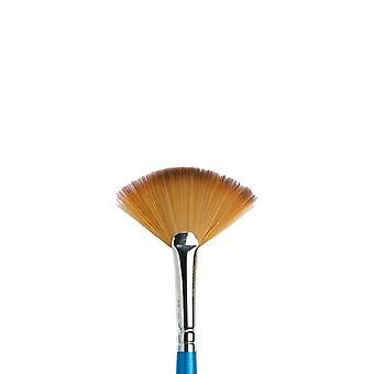 Winsor & Newton Series 888 Cotman Water Colour Fan Brush #4