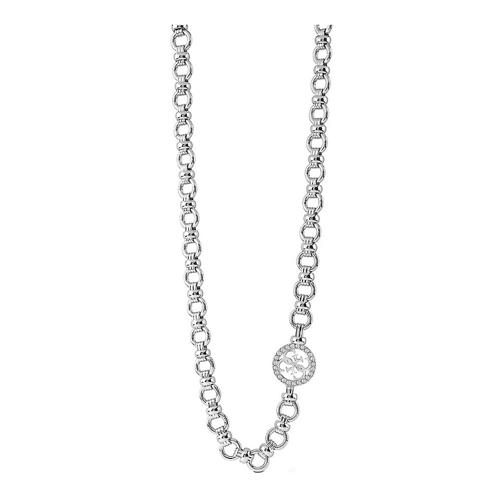 Guess Women's Necklace UBN85073