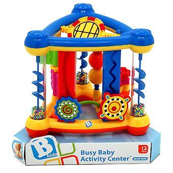 B Kids Busy Baby Centrul de activitate pentru copii