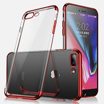 Electro TPU Case +2 screen protectors for iPhone 6+/6S+