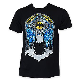Vitrail de Batman Tee Shirt