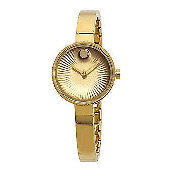 Movado Clock Woman Ref. 3680021