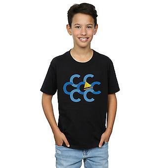 Jaco Haasbroek Boys Seven Cs T-Shirt