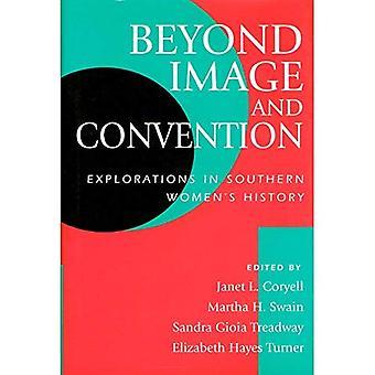 Di là di immagine e convenzione: Explorations in storia delle donne del sud