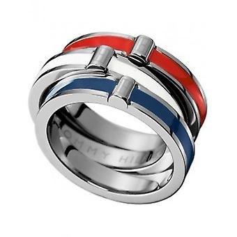 Tommy Hilfiger Ring Women's Size 50 2700139A