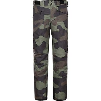 North Face Presena Pant - Military Olive