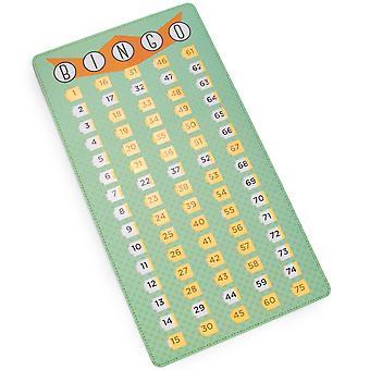 Jumbo Shutter Bingo Masterboard