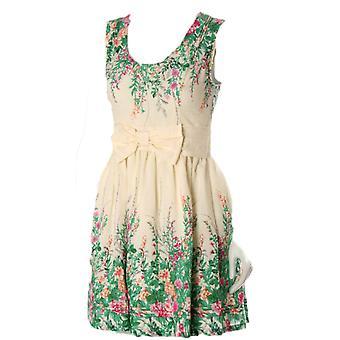 Darling vrouwen ' s adele Floral Dress s UK 10