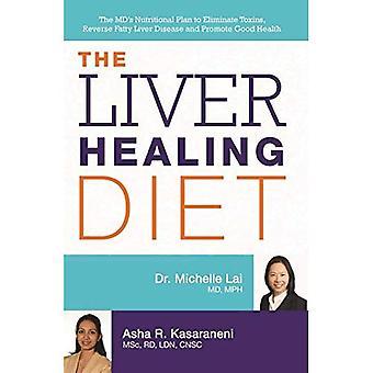 Liver Healing Diet