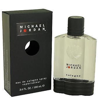 Michael jordan cologne spray by michael jordan 418571 100 ml