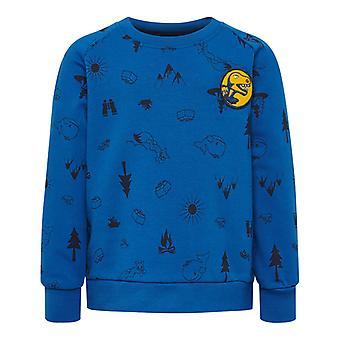 Lego usar Legowear Blue Duplo Suéter Sirius 650