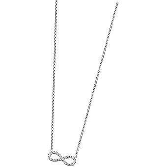 Lotus Silver Trendy LP1253-1-1 necklace and pendant