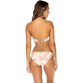 Luli Fama Women's Swimwear, -multi, LGE
