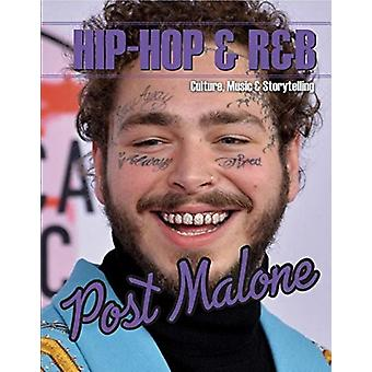 Post Malone by Carlie Lawson