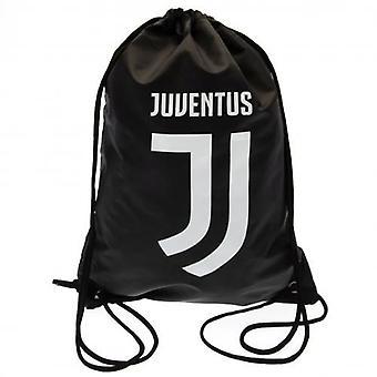 Torba sportowa Juventus
