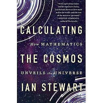Calcul du Cosmos: comment les mathématiques dévoile l'univers