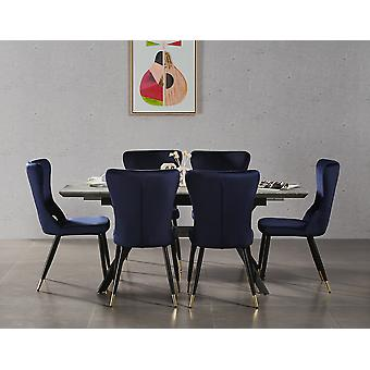 New York Lux Dining Chair