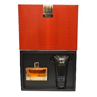 Dunhill uitoefening Eau de Toilette Spray 75ml After Shave Balm 150ml