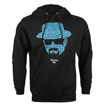 Breaking Bad Meth Slab Men's Hoodie