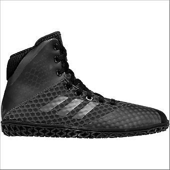 Adidas Mattenzauberer 4 Box- & Wrestlingstiefel - schwarz