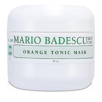 Pomarańczowa maska tonizująca dla skóry mieszanej/ tłustej/ wrażliwej 177253 59ml/2oz