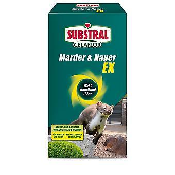 SUBSTRAL® Celaflor® Marten & Roder EX, 300 g