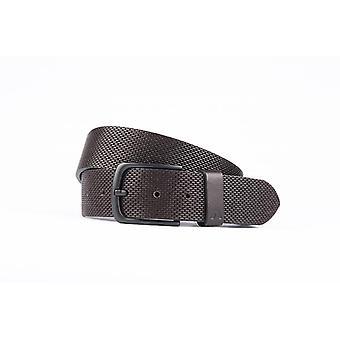 Cintura di jeans brown dura