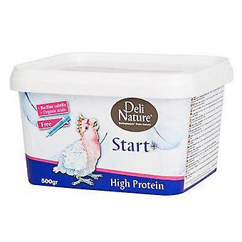 Deli Nature Start + High Protein (Birds , Supplements)
