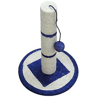 ICA kaavin ympyrä pallo (kissat, leikkikalu, lähtöviiva asettaa)