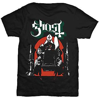 Ghost Procession Official Tee T-Shirt Mens Unisex