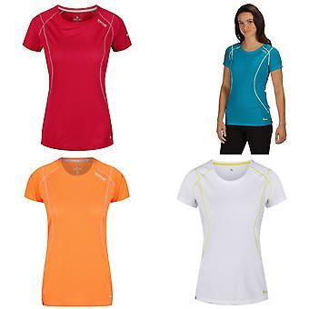Regatta dame/Ladies Virda III aktiv Sports T-shirt
