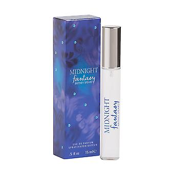 Britney Spears Midnight Fantasy Eau de Parfum Spray 15ml