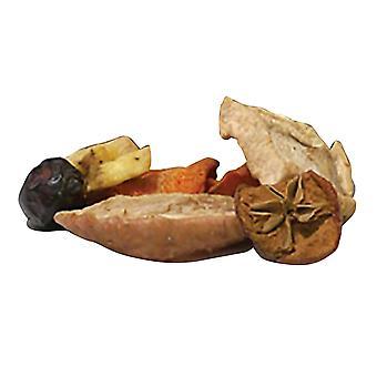 Naturals Healthy Fruit Salad