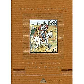Don Quixote (Everyman's Library Children's Classics)