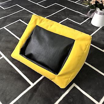Portacusico portatile pieghevole resto cuscino lettura cuscino per tablet ipad libri riviste
