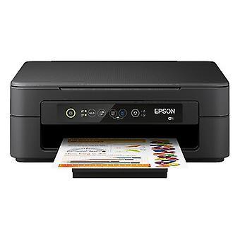 Multifunctionele printer Epson Expression Home XP-2100 27 ppm WiFi Zwart