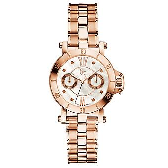 GC Guess Collection X74008l1s ladies watch 34 mm