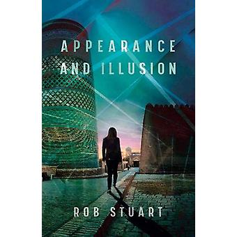 Appearance and Illusion by Rob Stuart - 9781911546696 Book