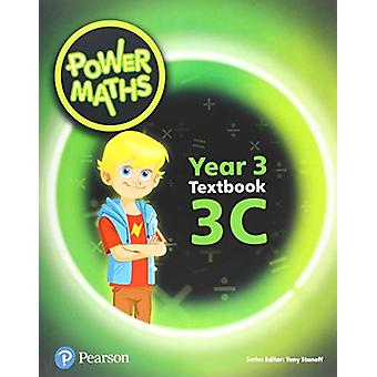 Power Maths Year 3 Textbook 3C - 9780435190248 Book