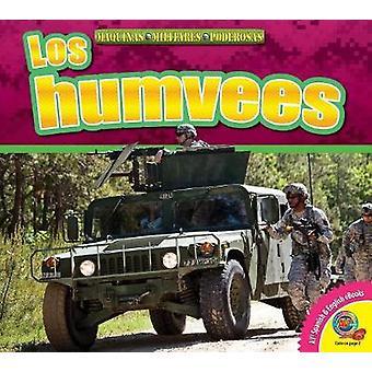 Los Humvees (Humvees) by Professor John Willis - 9781489654564 Book
