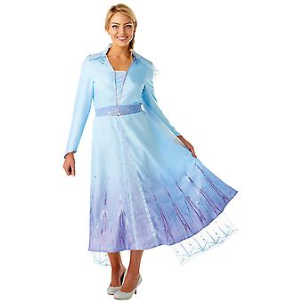Women Elsa Costume - Frozen