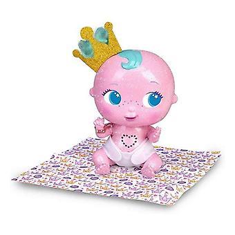 طفل دمية وبطون بلينكي الملكة فاموسا